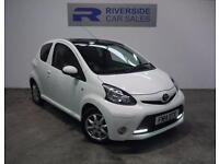 2014 Toyota Aygo 1.0 VVT i Mode 3dr 3 door Hatchback