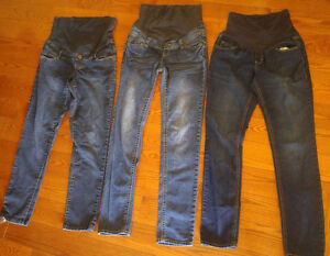Thyme materinity jeans