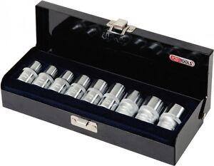 KS-Tools-1-2-034-CHROMEPLUS-tx-e-stecknuss-satz-9-piezas-918-4410