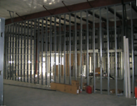 Steel Stud Framers Wanted