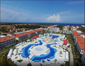 Bahia Principe Vacation Weeks For Sale