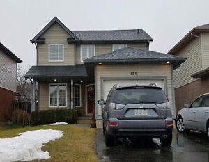 Sought After North Galt Home
