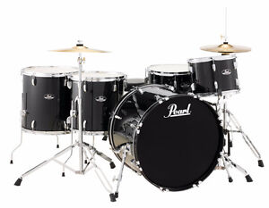 Pearl maple shell pack