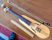 Pocket fiddle