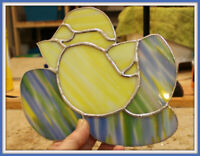 Easter Workshops~Stained Glass