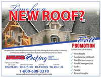 Roof Replacement Roof Repairs