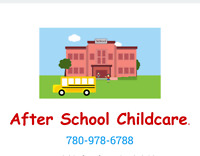 Before & After School Child Care.