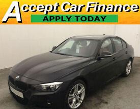 BMW 330 M Sport FROM £103 PER WEEK!