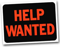 Concrete FINISHERS  and experienced FORMERS wanted.