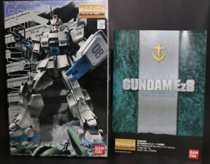BANDAI MG EZ8 Gundam