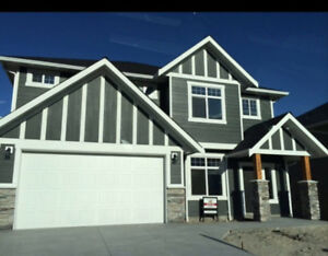 3 year old home in Sendero Canyon Penticton.