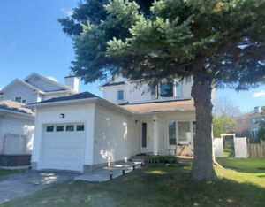 Stunning, fully upgraded single family home in Orleans!