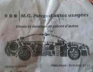 Mecanic mobile (réparation véhicules , livraison pièce d'auto)