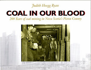 Coal in our Blood by Judith Hoegg Ryan