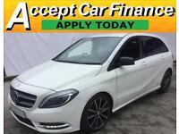 Mercedes-Benz B180 1.8CDI FROM £62 PER WEEK.