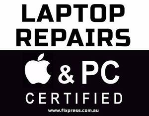 Apple Macbook Repair Perth - Laptop PC Repair Mac Repair Perth Perth City Area Preview