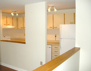 Two Bedroom in South-end Halifax