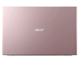 Acer Laptop Swift in pink (Brand New)
