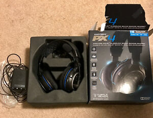 Turtle Beach Ear Force PX4 Wireless PS4/Xbox One Gaming Headset