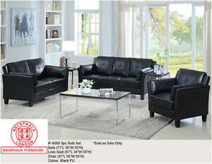 brand new sofa set for sale, free local delivery