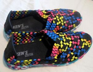 Chaussures Ken's Lifestyle