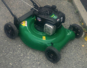 Lawn mower , lawnmower