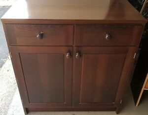 "Occasional Accent Hall Table 39"" tall x 36"" wide x 18"" deep"