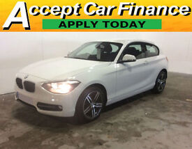 BMW 118I 1.6 Sport FINANCE OFFER FROM £67 PER WEEK!