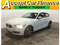 BMW 118I 1.6 Sport FINANCE OFFER FROM £67 PER WEEK!