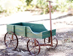 Vintage Wagon Newborn/Toddler/Small Chid Prop