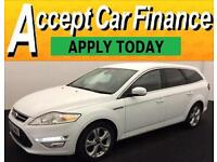 Ford Mondeo FROM £31 PER WEEK !