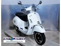 2020 70 PIAGGIO VESPA GTS 300 SUPER ABS