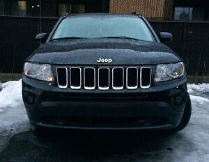JEEP COMPASS Sport/North Edition AWD 2011 TOIT OUVRANT