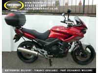 Yamaha TDM900 / TDM 900 Twin ABS | 12 months MOT | 3 months warranty