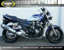 Suzuki GSX1400 K6 | Totally mint condition | Incredibly low mileage at 7,569 |