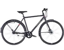 The Ortler Gotland 59cm large frame urban bike