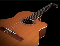 Glace Bay Youth Guitar Classes Affordable and Professional