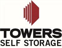 Now hiring part time - Towers Self Storage