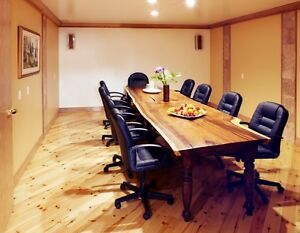 Executive Office Space Available Peterborough Peterborough Area image 2