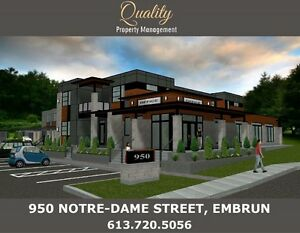 BEAUTIFUL APARTMENT, EMBRUN, HEAT AND HYDRO INCLUDED