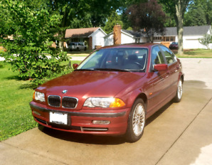 BMW for sale! $7000