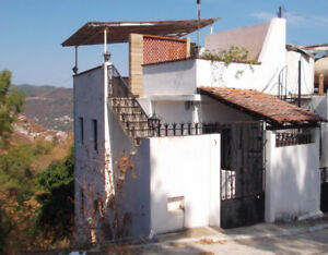 Affordable appartment in Taxco Mexico ideal for snowbird
