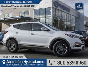 2017 Hyundai Santa Fe Sport 2.4 SE ACCIDENT FREE & GREAT COND...
