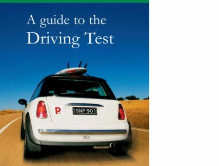 Harris Park - Driving Lesson  Driving Instructor Driving School Parramatta Area Preview