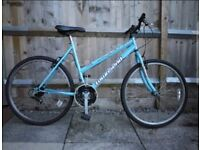 Bicycle for daily use in a good condition