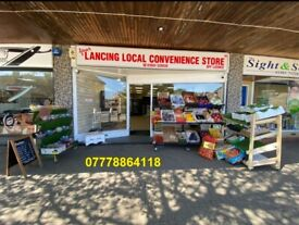 Off licence for sale in Lancing, West Sussex