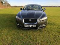 Jaguar XFS Portfolio 2013 (63) 3.0d V6 275hp Saloon