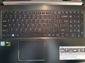 Brand New Acer Aspire 7 - latest model - Intel Core i5 Full HD