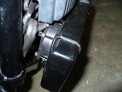 Ultra Premium Oil Cooler Fan Kit for all Harley Davidson Road Kings