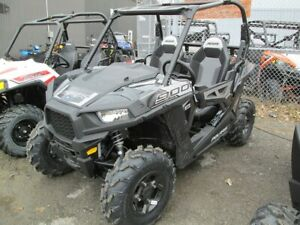 Polaris Rzr | Buy a New or Used ATV or Snowmobile Near Me in